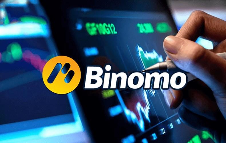 Binomo धोखाधड़ी और कारण