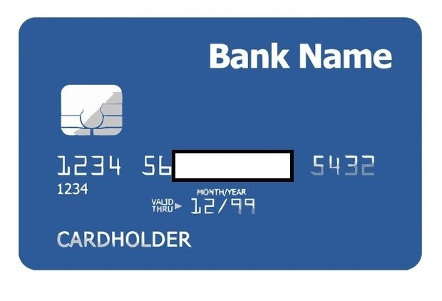 Answer for How to attach/confirm a bank card?