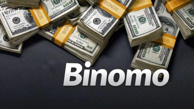 what is a binomo app