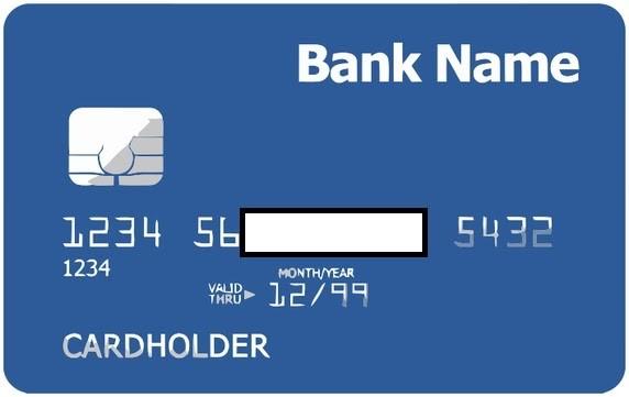 Answer for Как выполняется верификация банковской карточки?
